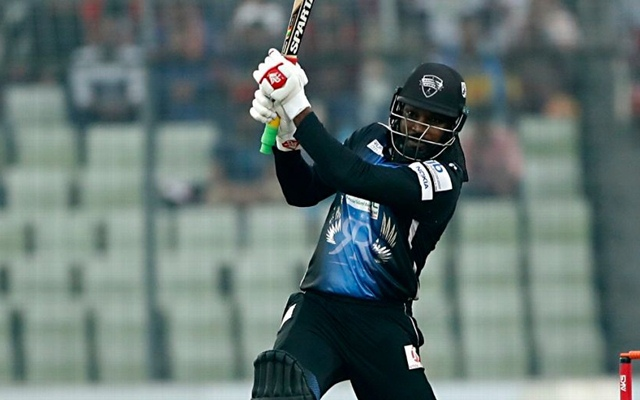 Stats: Chris Gayle becomes the first batsman to hit 900 T20
