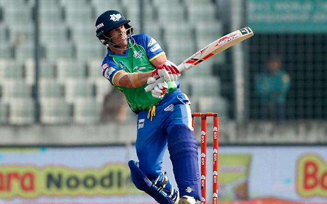 BPL and Riders set to gain from de Villiers' arrival