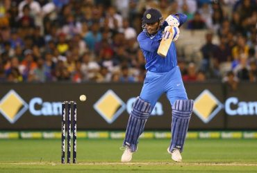 MS Dhoni, India, finisher