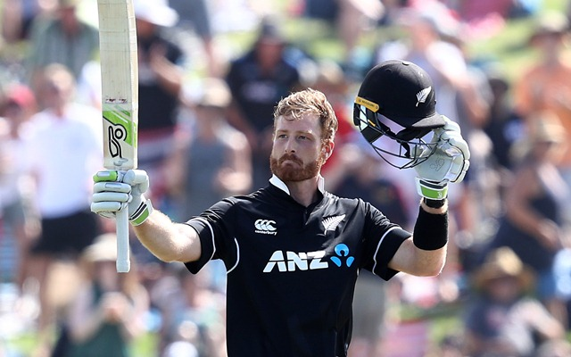 Stats: Martin Guptill breaks Shahid Afridi's record of being fastest to 150 ODI sixes
