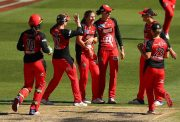 Melbourne Renegades Women