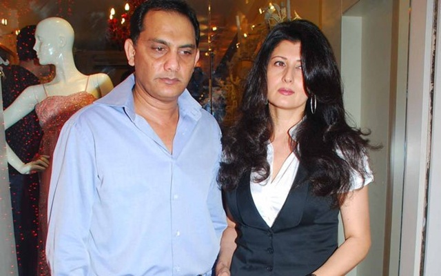Love at first sight'- Mohammad Azharuddin on relation with ex-wife Sangeeta