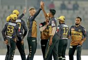 Rajshahi Kings, BPL 2019