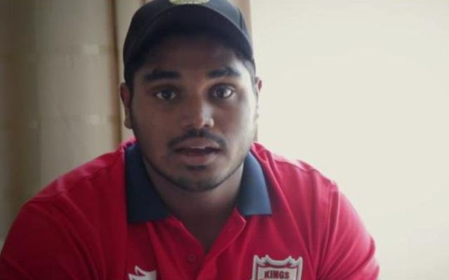 Kolkata Knight Riders give a glimpse of what to expect from their latest wicketkeeping recruit Nikhil Naik