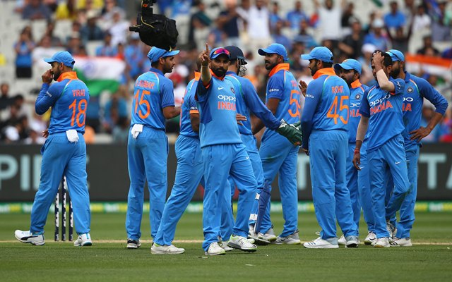 Image result for team india odi 2019