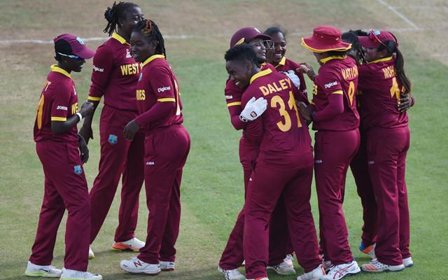 West Indies women's team to play 3 T20s in Pakistan