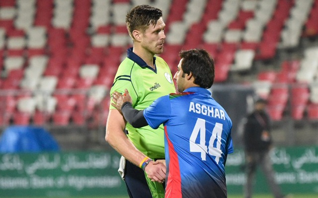 Ireland Vs Afghanistan Hd: Afghanistan Vs Ireland 2019, 2nd T20I, Match Prediction