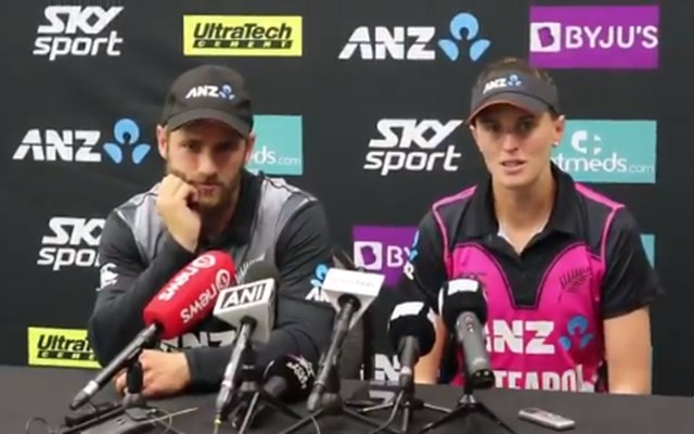 New Zealand vs India - 2nd T20 International Preview & Prediction