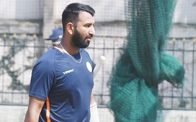 Cheteshwar Pujara, Saurashtra, Ranji Trophy final, Dream11