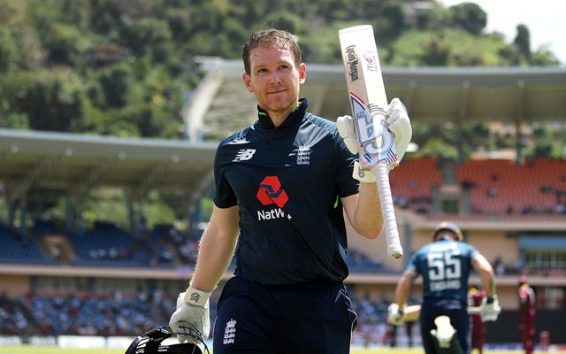 England Team World Cup 2020.Eoin Morgan To Lead England In T20 World Cup In 2020