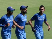 Indian players