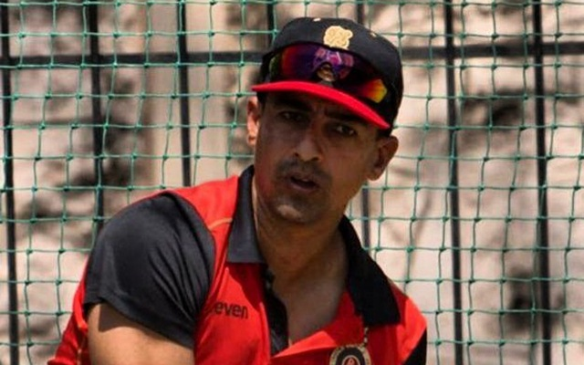 IPL 2019: Mithun Manhas appointed RCB assistant coach for the upcoming season