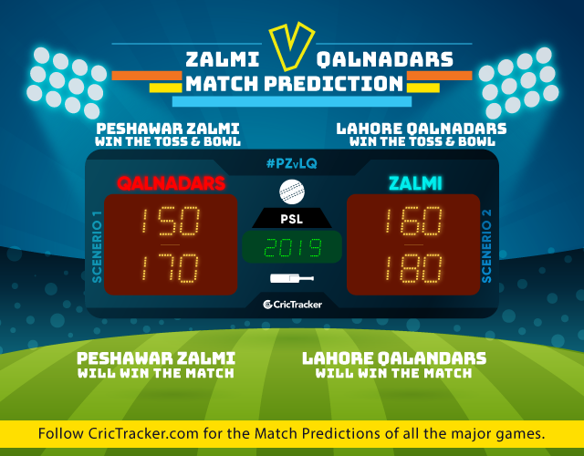 PZvLQ--PSL-2018-Match-Prediction-Peshawar-Zalmi-vs-Lahore-Qalandars-Pakistan-Sper-League