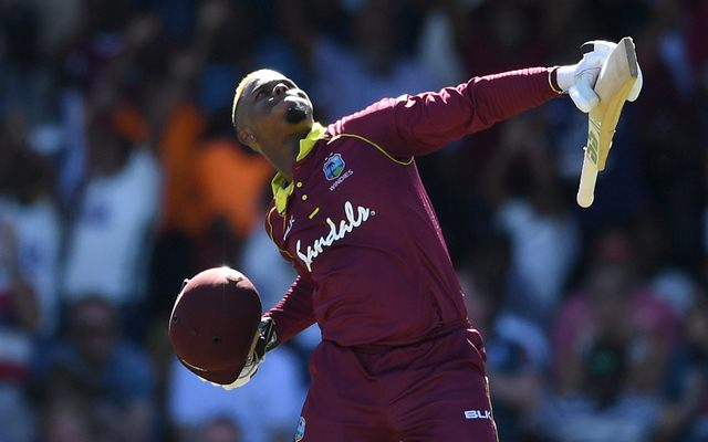 Windies all-rounder Russell returns for 4th England ODI
