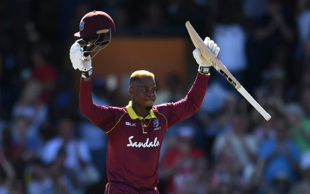 Rain washes out 3rd ODI between West Indies and England