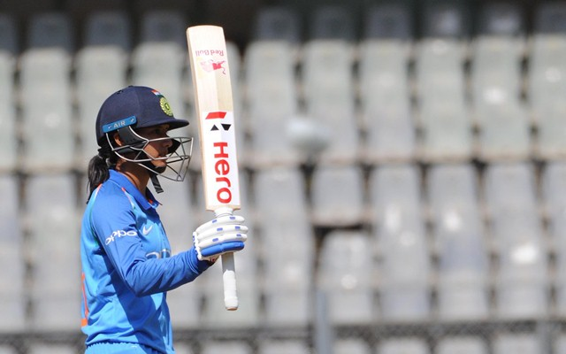 Indian women lose to England in third ODI