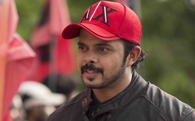 Supreme Court revokes the lifetime ban on S Sreesanth