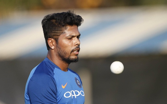 It has been the opposite in my case' - Umesh Yadav slams BCCI's ...