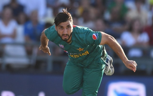 South Africa v Pakistan 2nd T20I