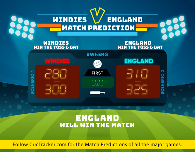 WIvENG-match-prediction-first-ODI-Match-Prdiction-Windies-vs-England