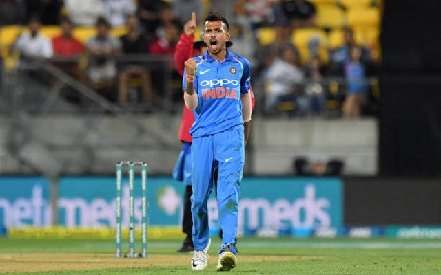 Dube, Patel, Chahal set up emphatic win for India 'A'
