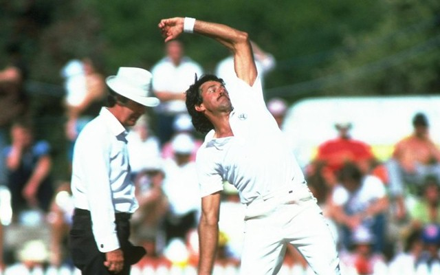 Former Australian spinner Bruce Yardley dies at 71