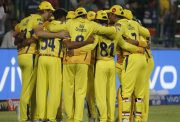 Chennai Super Kings. (Photo Source: Surjeet Yadav/IANS)