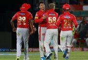 Kings XI Pinjab