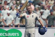 Official Ashes 2019 game