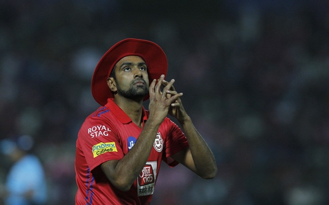 Image result for ravichandran ashwin kxip