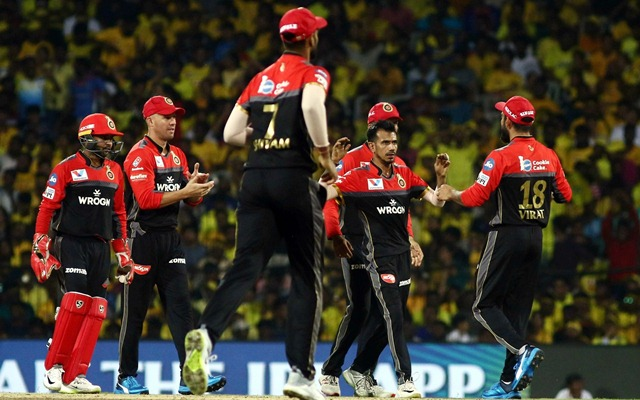 IPL 2019: Virat Kohli Slams Umpires After Close Loss Against Mumbai
