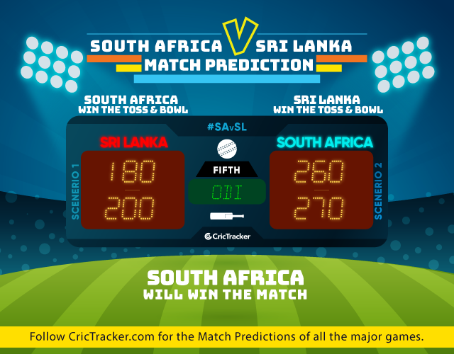 SAvSL-fifth-ODI-match-prediction-Tips-South-Africa-vs-Sri-Lanka