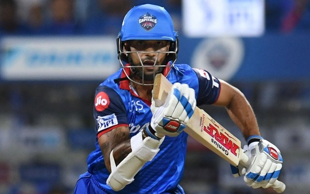 IPL 2019: Twitter trolls Shikhar Dhawan after his duck against RCB