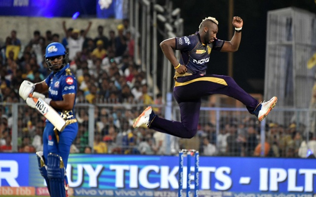 Andre Russell