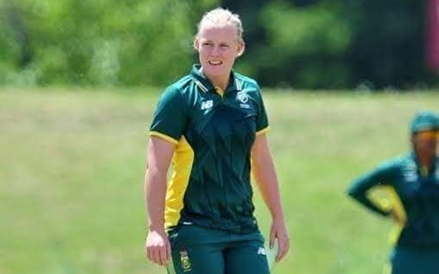 Former Proteas Women's Cricketer Elriesa Theunissen-Fourie Dies In Car Crash