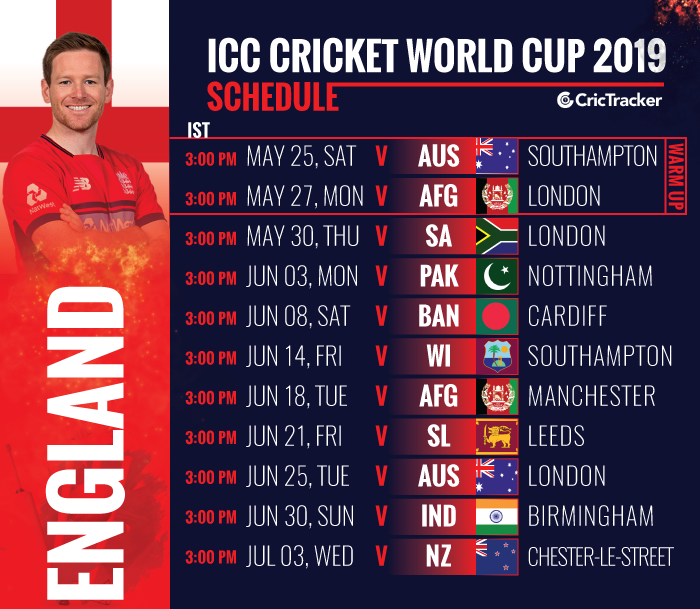 ICC-Cricket-World-Cup-2019-Schedule-England