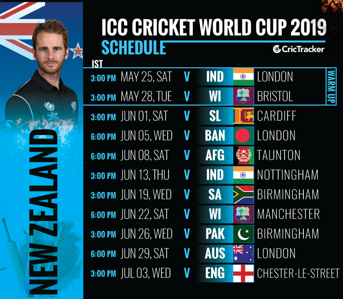 ICC-Cricket-World-Cup-2019-Schedule-New-Zealand