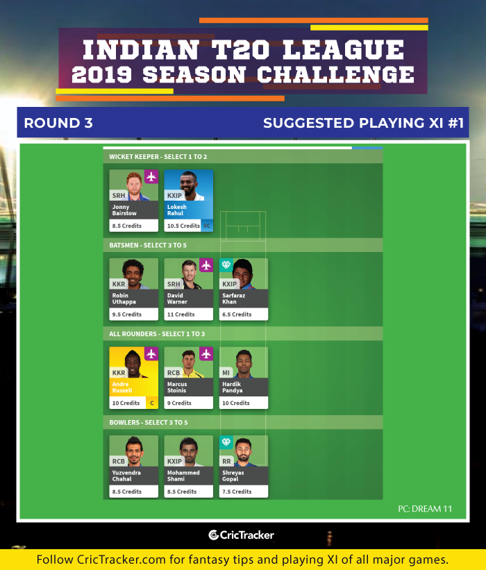IPL-2019---Season-Challenge--Round-3-Suggested-Playing-XI-1