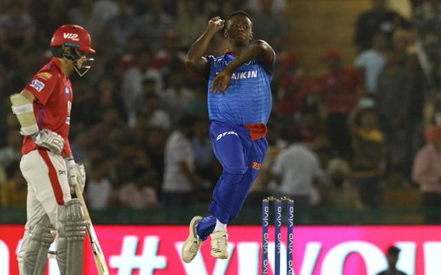 CSA calls back Rabada, to miss remainder of IPL