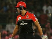 Marcus Stoinis RCB