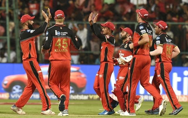 IPL 2019, Match 20, RCB vs DC: Match Prediction – Weather Report