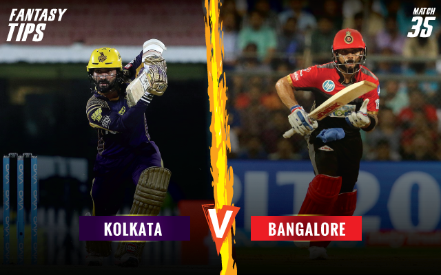 ipl-2019-KKRvRCB-fantsay-tips-Kolkata-Knight-Riders-vs-Royal-CHallengers-Bangalalore