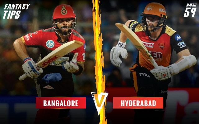 ipl-2019-RCBvSRH-fantsay-tips-Royal-Challengers-Bangalore-vs-Sunriesrs-Hyderabad