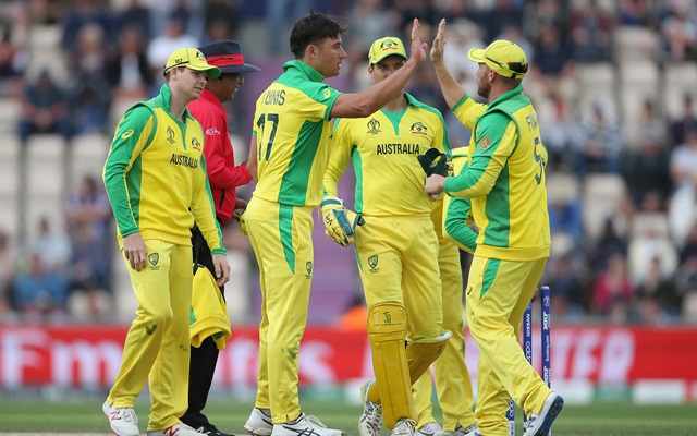 WC 2019: Match 4, AFG v AUS, Match Prediction – Weather, Pitch