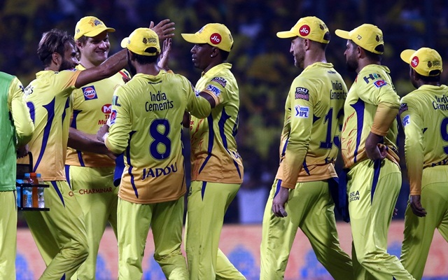 IPL 2019: Chennai Super Kings to fight it out against Delhi Capitals