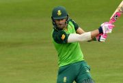 Faf du Plessis, South Africa, World Cup