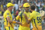 Imran Tahir, Chennai Super Kings