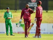 Ireland vs Windies