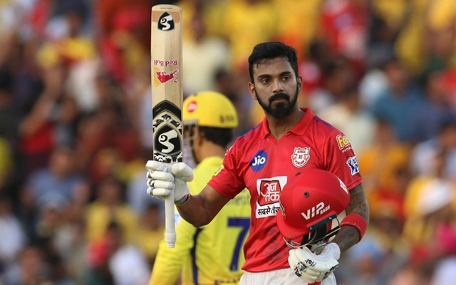 KL Rahul is appointed Kings XI Punjab full time Captain