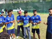 Kutch Warriors, Saurashtra Premier League 2019